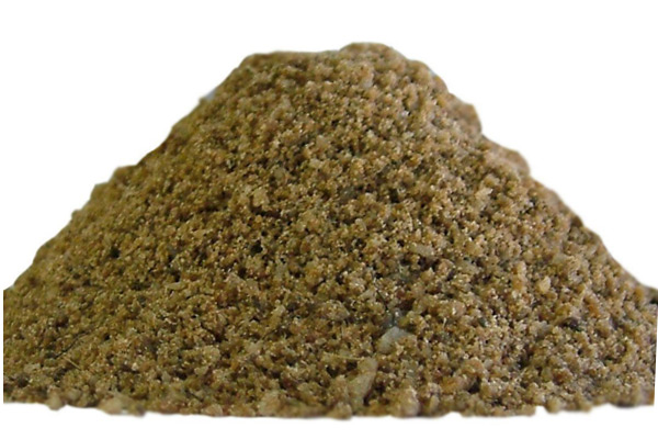 Taher trade for Fish bone meal